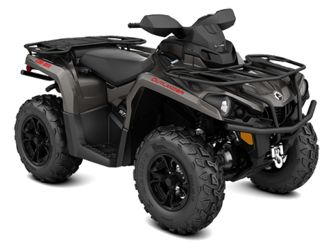 Can-Am Outlander XT 570 2018
