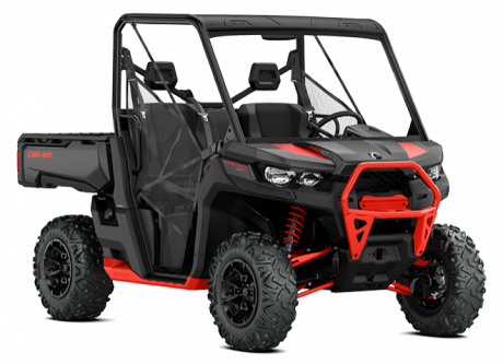 Can-Am Defender XT-P 2018