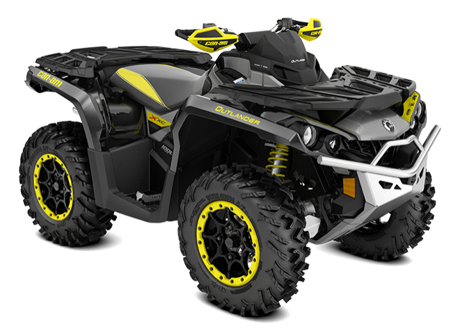 Can-Am Outlander X xc 2018