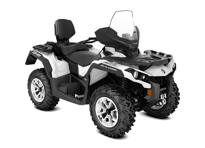Can-Am Outlander MAX North Edition 2018