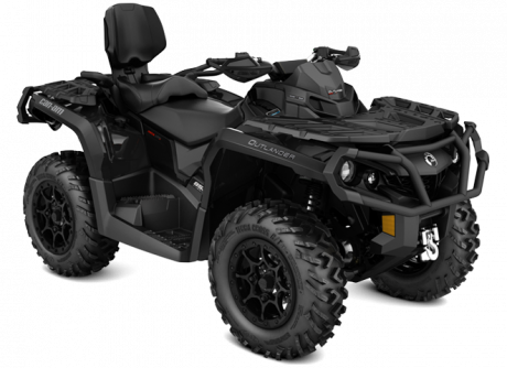 2018 Can-Am Outlander MAX XT-P