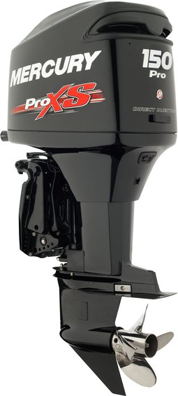 Mercury 150-175 Pro XS