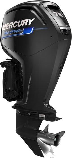 Mercury SeaPro™ 75-115CV FourStroke