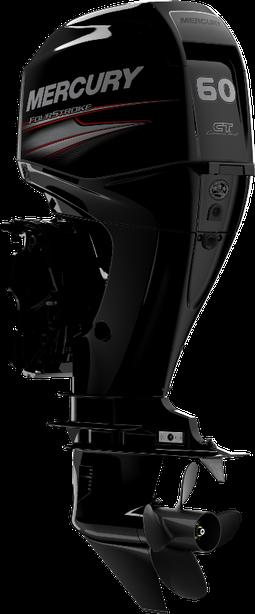 Mercury 40-60CV