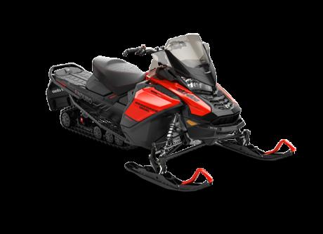 Ski-Doo Renegade Enduro 2019