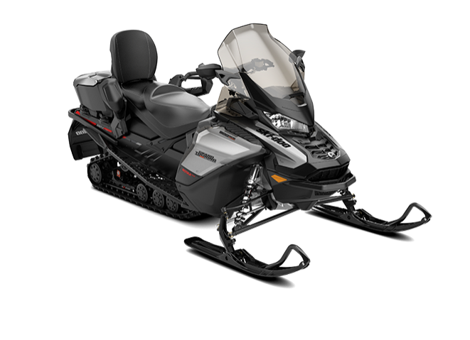 Ski-Doo Grand Touring Limited 2019