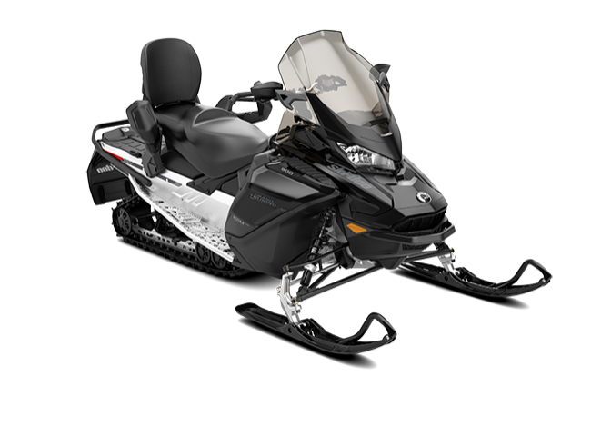 Ski-Doo Grand Touring Sport REV Gen4 2019