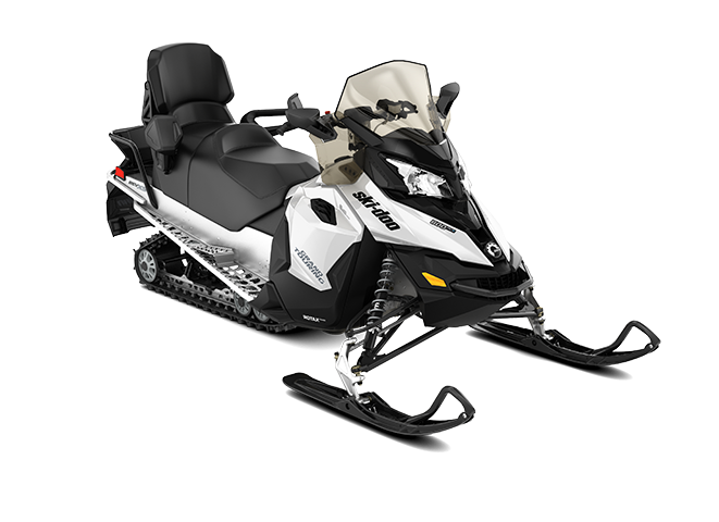 Ski-Doo Grand Touring Sport 2019
