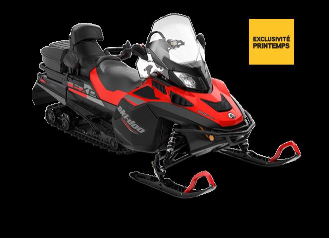 Ski-Doo Expedition SE 2019