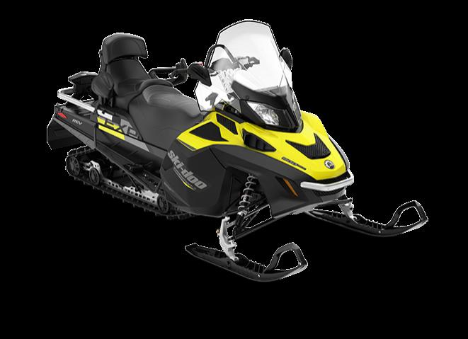 2019 Ski-Doo Expedition LE