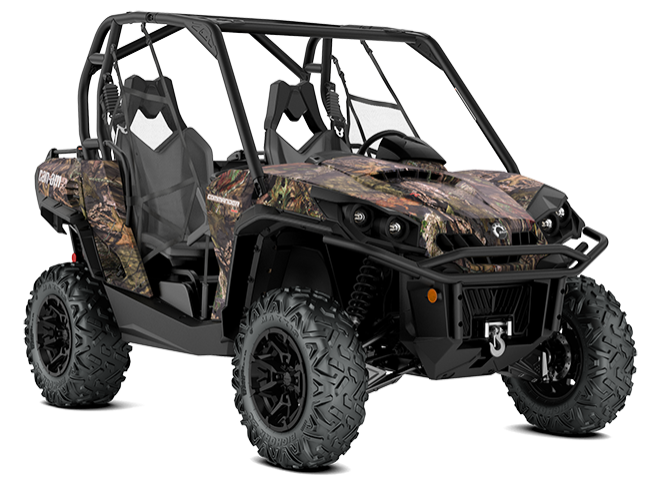 Can-Am Commander XT 2019