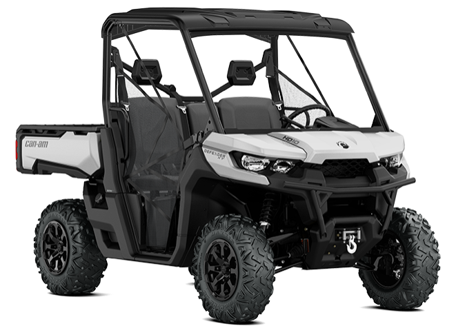 2019 Can-Am Defender XT