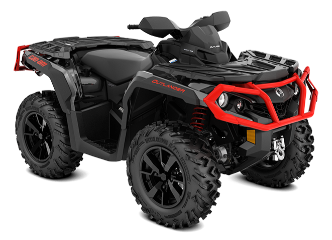 2019 Can-Am Outlander XT