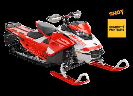 Ski-Doo Backcountry X-RS 2020
