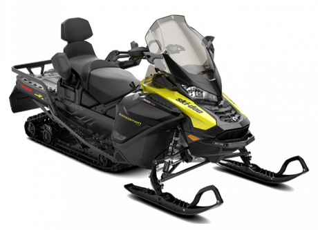 Ski-Doo Expedition LE 2020