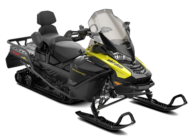Ski-Doo Expedition LE 2020