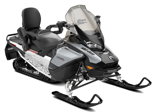 2020 Ski-Doo Grand Touring Sport