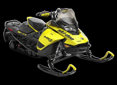 2020 Ski-Doo MXZ TNT