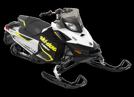2020 Ski-Doo MXZ Sport