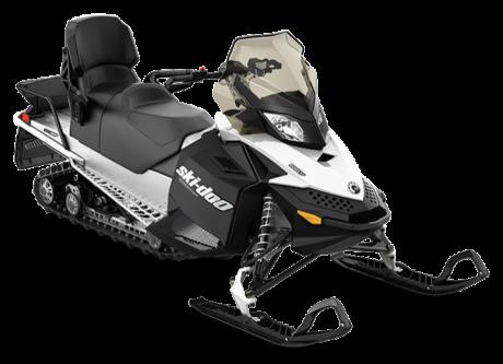 2020 Ski-Doo Renegade Sport