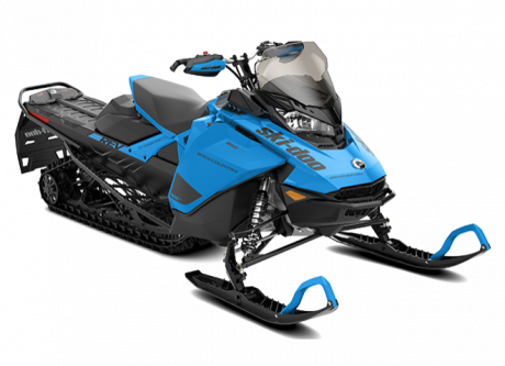 2020 Ski-Doo Backcountry