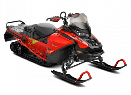 2020 Ski-Doo Expedition Xtreme