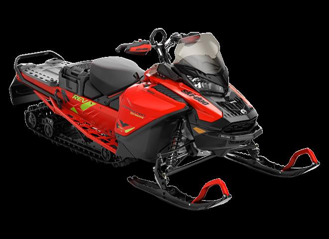 2020 Ski-Doo Expedition Xtreme