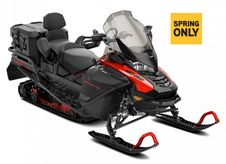 2020 Ski-Doo Expedition SE