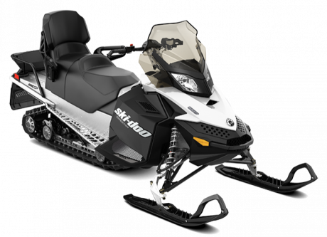 2020 Ski-Doo Expedition Sport