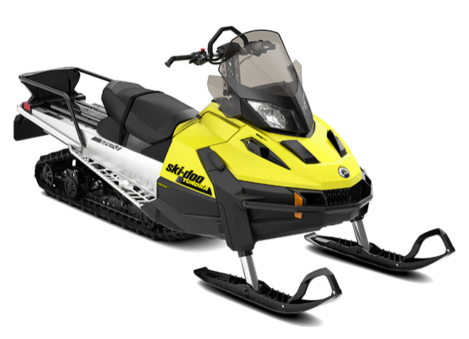 2020 Ski-Doo Tundra LT
