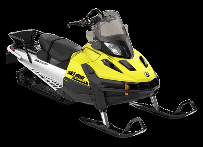 2020 Ski-Doo Tundra Sport