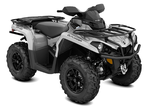 Can-Am Outlander XT 570 2020