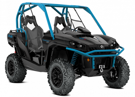 2020 Can-Am Commander XT