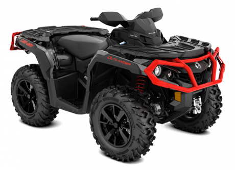 2020 Can-Am Outlander XT