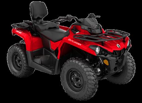 2020 Can-Am Outlander MAX 450 / 570