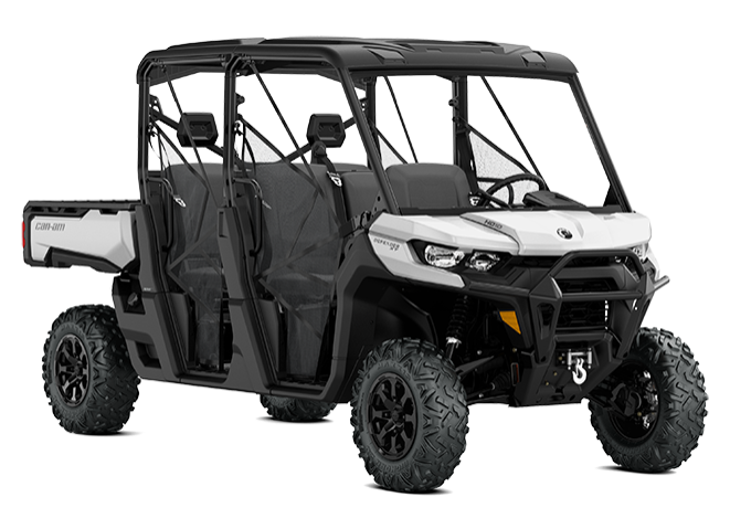 Can-Am Defender MAX XT 2020