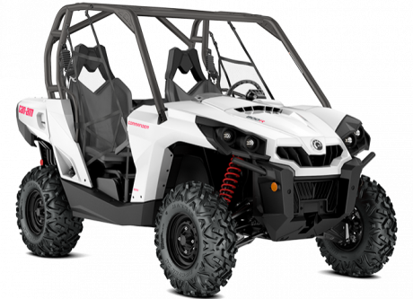 Can-Am Commander 2020