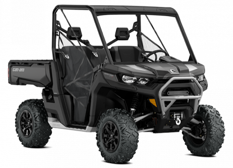 2020 Can-Am Defender XT-P