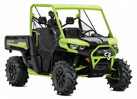 2020 Can-Am Defender X mr
