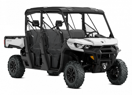 2020 Can-Am Defender MAX XT