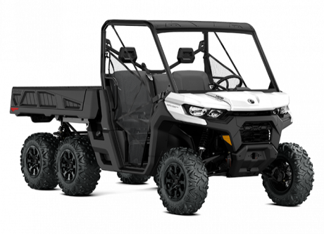 2020 Can-Am Defender 6x6 DPS