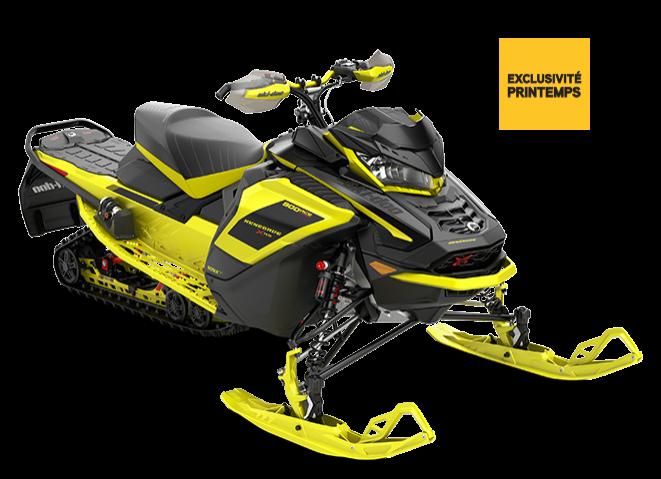 Ski-Doo Renegade X-RS 2021