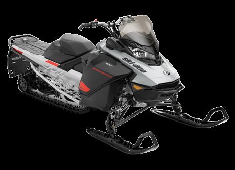 Ski-Doo Backcountry Sport 2021
