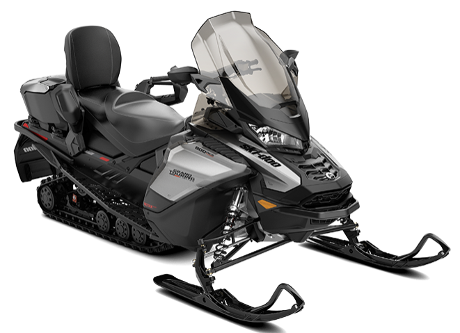 Ski-Doo Grand Touring Limited 2021