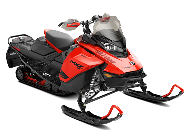 2021 Ski-Doo MXZ TNT