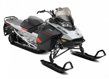 2021 Ski-Doo Backcountry Sport