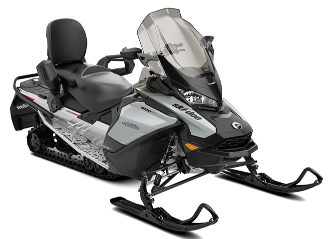 2021 Ski-Doo Grand Touring Sport