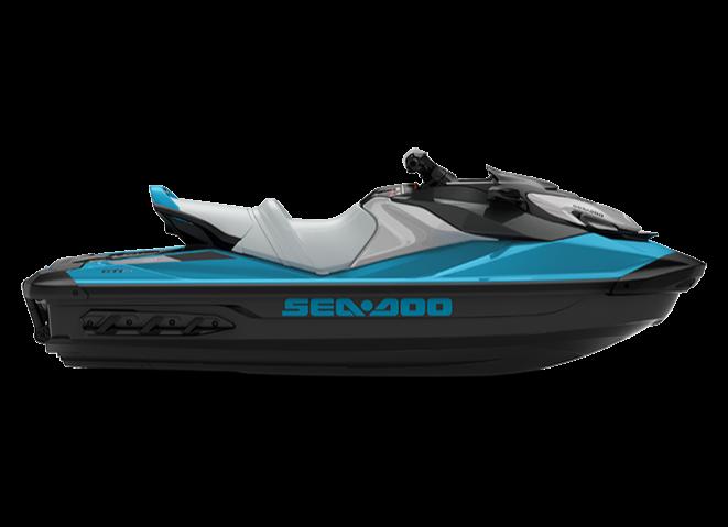 Sea-Doo GTI SE 130 / 170 2020