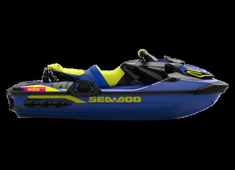 Sea-Doo WAKE PRO 230 2020