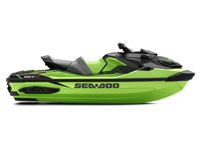 Sea-Doo RXT-X 300 2020